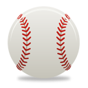 Baseball - icon gratuit(e) #193071