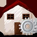 processo em casa - Free icon #193161