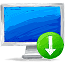 Computer Download - icon gratuit #193311