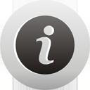 Info - Kostenloses icon #193451