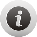 Info - icon gratuit #193451