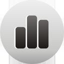 Chart - Kostenloses icon #193531