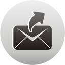 Send Mail - icon gratuit #193541