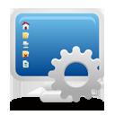 Computer-Prozess - Free icon #193751