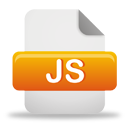 Js File - Kostenloses icon #193841