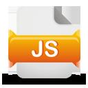 JS файл - Free icon #193841