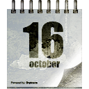 Calendar Date - бесплатный icon #193921