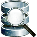 Database Search - Free icon #193981