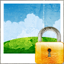 Image Lock - icon gratuit #194041