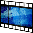 Movie Track - Free icon #194071