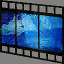дорожка фильма - бесплатный icon #194071