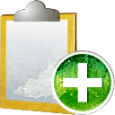 Note Add - icon #194081 gratis