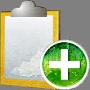 Nota agregar - icon #194081 gratis
