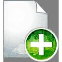 Página Adicionar - Free icon #194091