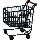 carrito de compras - icon #194161 gratis