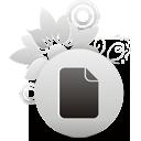 nueva página - icon #194461 gratis