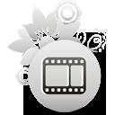 film - icon gratuit #194521