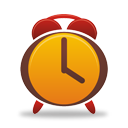 Old Clock - icon gratuit #194541