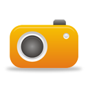 Photo Camera - icon gratuit #194621