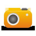Câmara fotográfica - Free icon #194621