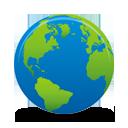 Globus - Kostenloses icon #194631