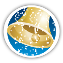 Merry Christmas Bell - icon gratuit #194661