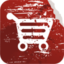 Shopping Cart - Kostenloses icon #194691