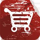 Shopping Cart - Free icon #194691
