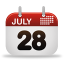 Calendar - icon gratuit(e) #194901