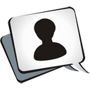 User - icon #195001 gratis