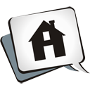 Home - icon #195031 gratis
