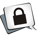 Lock - icon gratuit #195071