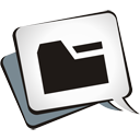 Ordner - Free icon #195081