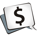 Dollar - icon #195101 gratis