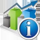 Chart Info - icon gratuit #195241