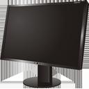 Computer Black - Free icon #195261