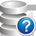 Database Help - Free icon #195281
