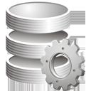 Datenbank-Prozess - Kostenloses icon #195291