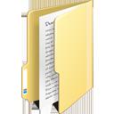 Folder - Kostenloses icon #195331
