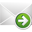 Mail Next - icon gratuit(e) #195471