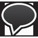 bulle de commentaire - icon gratuit #195781