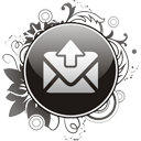 E-Mail senden - Free icon #195871