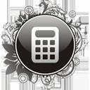 Calculatrice - Free icon #195901