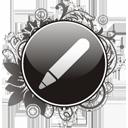 Editar elemento - icon #195931 gratis