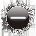 Удалить элемент - бесплатный icon #195951