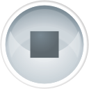 Stop - icon gratuit(e) #196061