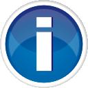 Info - icon gratuit #196201
