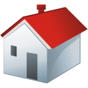 Home - icon #196261 gratis