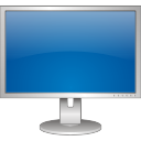 Monitor - icon gratuit #196371