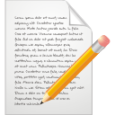 Page Edit - icon gratuit #196381